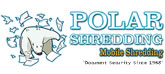 Polar Shredding (800) 866-9212